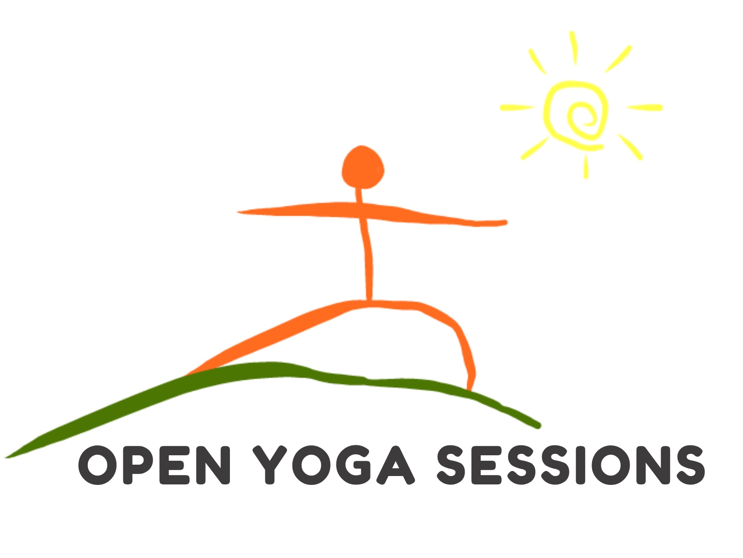 Open Yoga Sessions